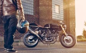 Picture Ducati, Sport, 1000SE