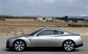 Picture concept, Nissan GTR, GT-er
