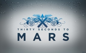 Picture music, Jared Leto, 30 seconds to mars