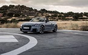 Picture auto, Audi, Audi, Wallpaper, Quattro, RS, TT