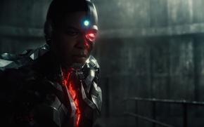 Picture Movie, Cyborg, Justice League, Justice League