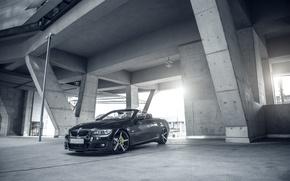 Picture BMW, Convertible, BMW, E93, Deep Concave