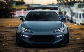Picture car, tuning, toyota gt86