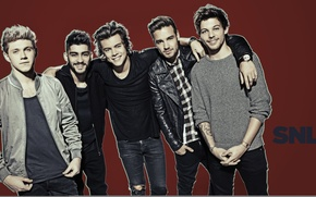 Picture group, guys, one direction, directional, bands