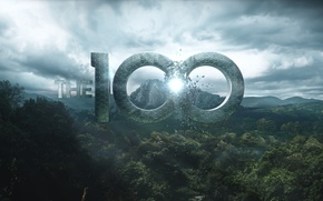 Picture film, The 100, hundred