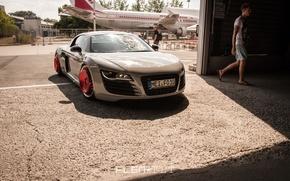 Picture Audi, Supercar