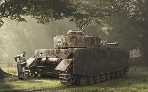 Picture Tank, Pfw, Pzk