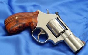 Picture Model, Wallpaper, Weapons, Model, Wallpapers, Smith Wesson, Weapons, Smith & Wesson, 686П, 686P