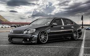 Picture Lexus, VIP, Carporn