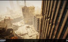 Picture the city, Battlefield 3, Aftermath, Premium