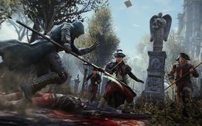 Picture game, unity, dorian, arno, assassin`s