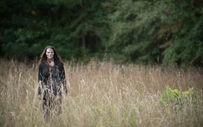 Picture horror, The Walking Dead, Walking