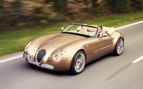 Picture Machine, Car, The Wallpapers, Wiesmann Roadster MF5, Other Brands, Friedhelm and Martin Wismann