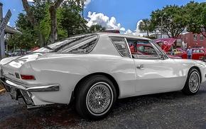 Picture classic, Studebaker, Studebaker Avanti