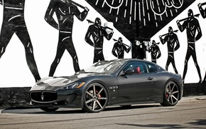 Picture Maserati, Machine, Maserati