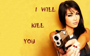 Picture Will, You, Kill