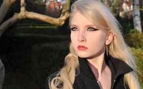 Picture Blonde, Look, Maria Amanda, Stock