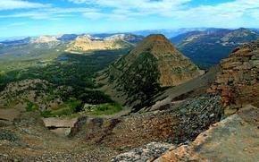 Picture Utah, USA, Utah, Rocky mountains, Rocky Mountains