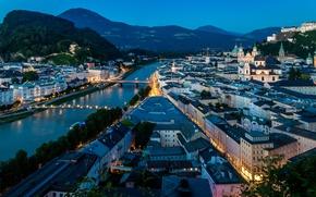 Picture Austria, Salzburg, Salzburg