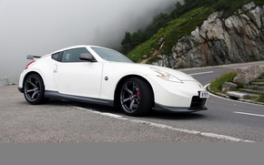 Picture Nissan, Tuning, 370Z, Nismo, Nissan Tuning, 2014 Nissan 370Z NISMO, Nissan 2014