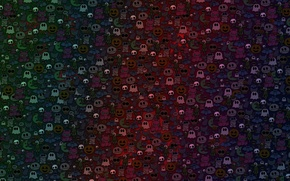 Picture background, holiday, Wallpaper, Halloween, horror, Texture, picture, image, cartoons, Helloween