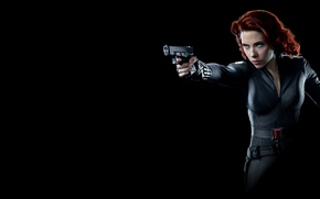 Picture Scarlett Johansson, Scarlett Johansson, the Avengers, Natasha Romanoff, avengers, black widow, black widow