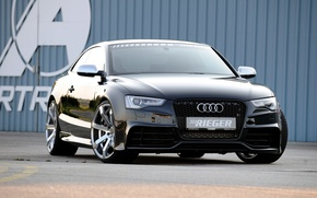 Picture Audi, Audi, sedan, Coupe, S-Line, 2013, Rieger