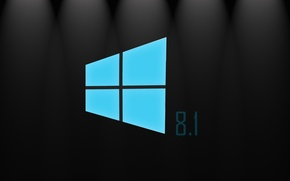 Picture windows, style, 8.1, comp