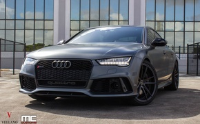 Picture AUDI, Forged, Wheels, RS7, Vellano