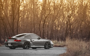 Picture 911, Porsche, Turbo, 996
