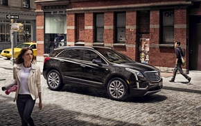 Picture Cadillac, Cadillac, 2016, XT5