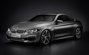 Picture Concept, Machine, The concept, Car, Car, Coupe, Bmw, Wallpapers, New, Beautiful, Coupe, BMW, Wallpaper, 2013, …