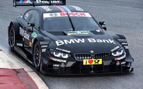 Picture BMW, DTM