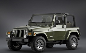Picture Auto, jeep, wrangler