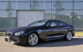 Picture sunlight, BMW 640d Coupe M Sport, paved area