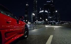 Picture car, city, srt, black, cars, dodge, srt8, jeep, Dmitry Bimmer, proservice