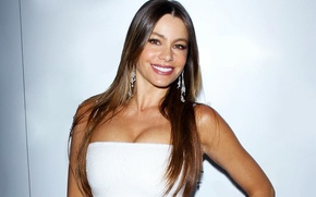 Picture chest, actress, beauty, sofia vergara