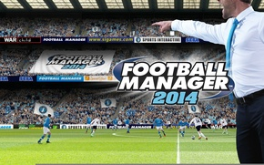 Picture football, coach, simulator, Manager, football manager