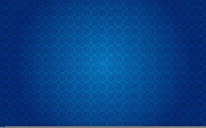 Wallpaper circles, blue, background, Wallpaper, patterns, texture