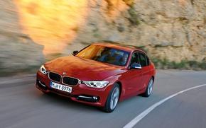 Picture BMW, Sedan, 3 Series, Sport Line