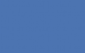 Wallpaper blue, widescreen, cell