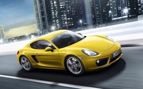 Picture Porsche, Porsche, 2013, Cayman S, Caiman