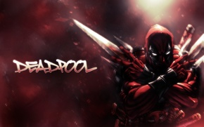Picture Deadpool, Marvel, Deadpool, Wade Wilson, Marvel, Wade Wilson