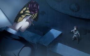 Picture despair, twilight, the shower, Creek, umineko no naku koro ni, when the seagulls cry, Beatrice, …