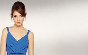 Picture girl, model, actress, Gal Gadot, Gal Gadot