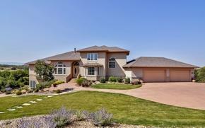 Picture United States, Denver, Colorado, luxury villa