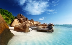 Picture Islands, landscape, nature, stones, the ocean