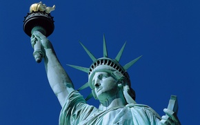 Picture New York, The Statue Of Liberty, Statue of Liberty