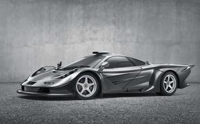 Picture McLaren, McLaren, 1997
