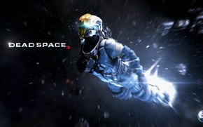 Picture space, weapons, the game, game, dead space